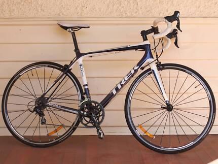 Men's Trek Road Bike