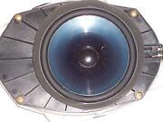 Mitsubishi Eclipse Speakers
