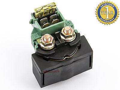 ANLASSER RELAIS KAWASAKI VN800 EL250 ZZR600 VN1500 ZZR ZX10 KLX650 EN500 KLE500