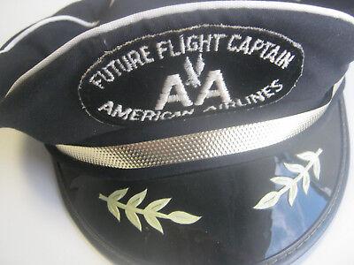 Vintage (1960's) American Airlines