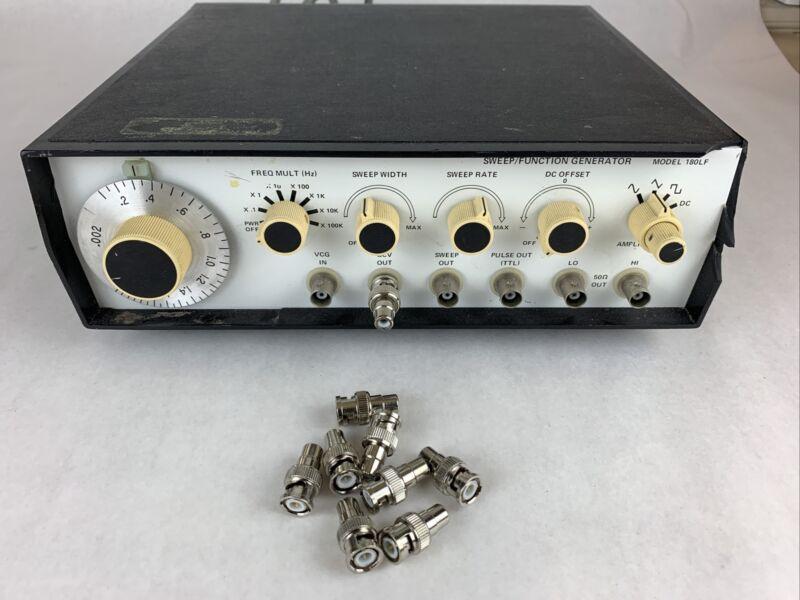 WaveTek Sweep Function Generator 180