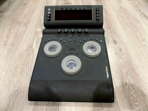 Digital Vision Valhall Colour video editing controller