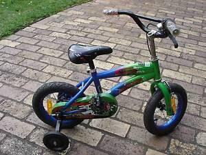 Kids Bike Challenger Glen Waverley Monash Area Preview