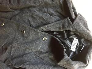 Lady black coat Meadowbank Ryde Area Preview