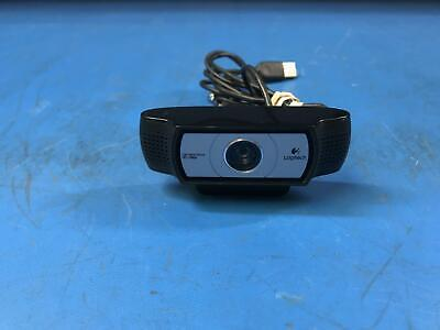Logitech 860-000445 C930E Carl Zeiss 1080p Full HD Webcam