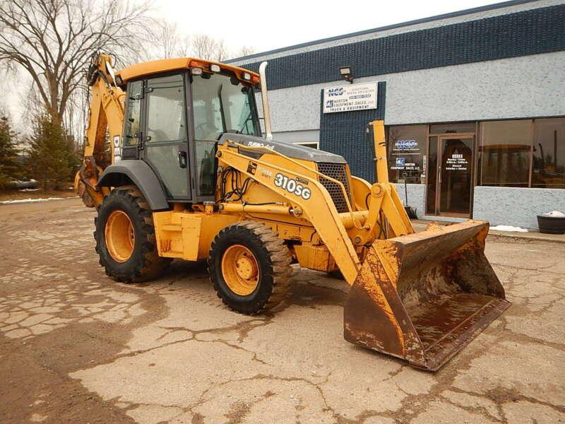 Image 1 Tracteur John Deere  2002