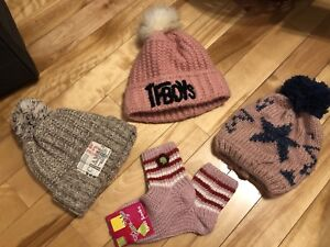 Knitted hat each for $5