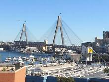 1 girl needed, City Pyrmont, Sub Penthouse! Own key! Pyrmont Inner Sydney Preview