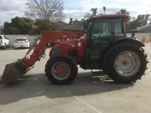 McCormick C85 max FWA/4WD Somerset Waratah Area Preview