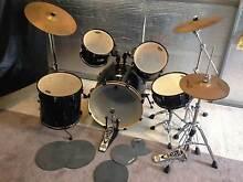 Pearl Drum Kit Bassendean Bassendean Area Preview