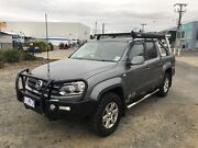 VW Amarok 4x4 Moonah Glenorchy Area Preview