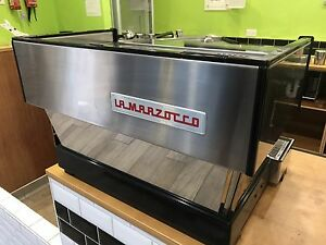 La Marzocco Linea Av 2 group high cup  Commercial Coffee Machine Newcastle Newcastle Area Preview