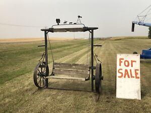 Vintage FARM Swing
