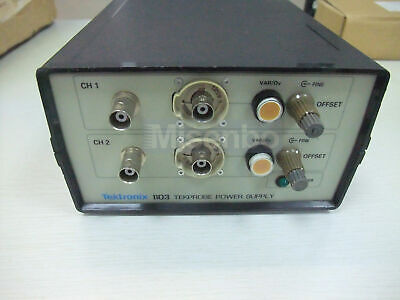 100 Test Tektronix 1103 Tekprobe Power Supply