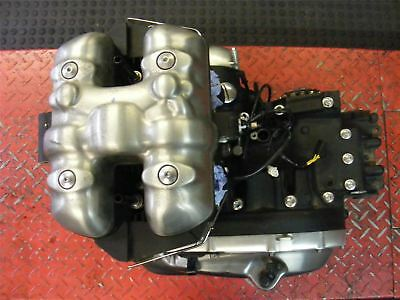 TRIUMPH THRUXTON ENGINE 900 865 2014 COMPLETE MOTOR ONLY 2K MILES 314