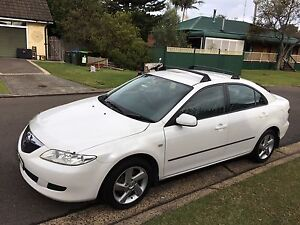 Mazda 6 hatchback 2004 Dee Why Manly Area Preview