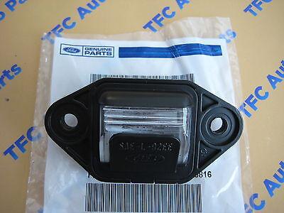 (Ford E150 E250 E350 E450 Econoline Van Rear License Plate Light Lamp OEM New)