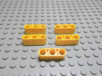 k # Lego 62531 Verkleidung Panel 11x3 orange
