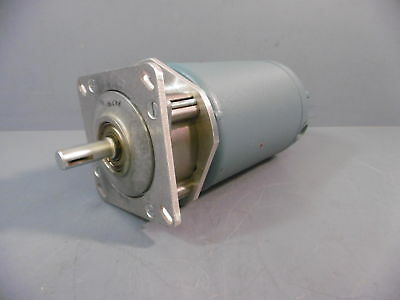 Superior Electric Slo-syn Synchronousstepping Motor Ss400bg4 120 Volt New