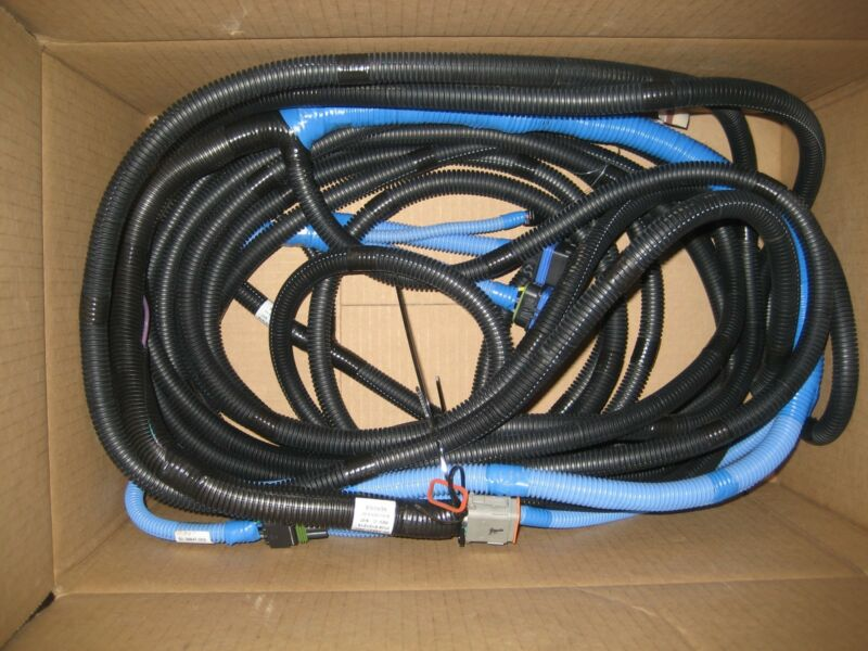Gillig Bus Detroit ABS Power Engine Wire Harness 40TB for Phantom # 50-38847-002