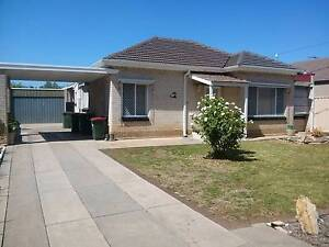 4 BEDROOM, CENTRAL LOCATION.  GARDEN MAINTAINANCE BY LANDLORD INC Brooklyn Park West Torrens Area Preview