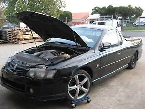 Holden Commodore vy ss ute Frankston Frankston Area Preview