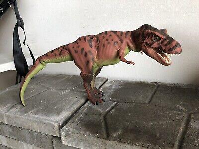 "Jurassic Park Tyrannosaurus T-Rex Dinosaur Kenner Toys JP09 27""-Fully Working"