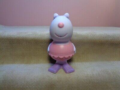 "MATTEL ABD ENT. ONE LTD PEPPA PIG 3"" FIGURE CAKE TOPPER (MA338)"