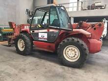 Manitou MT 1337 SL Turbo Noranda Bayswater Area Preview