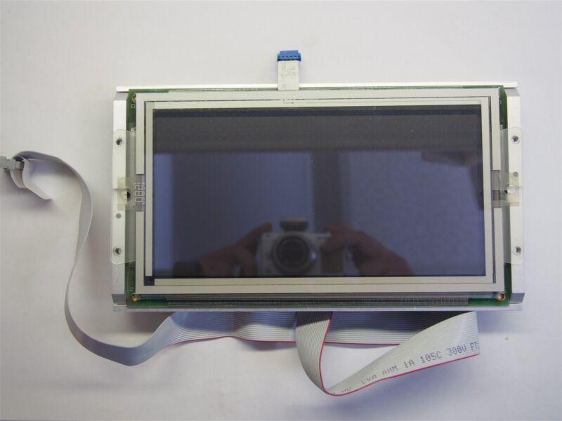 Planar EL512.256-H3 with Touch Screen EL Type Display