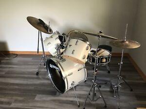 Batterie / Drum set Westbury