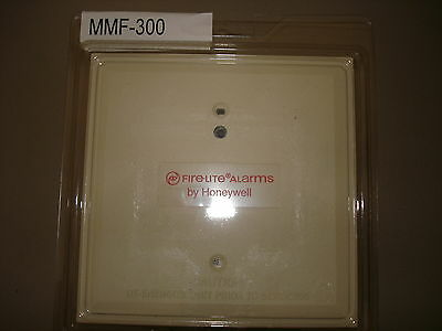 Fire Lite Mmf-300  New