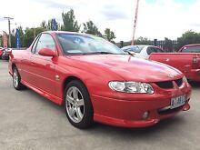 2001 Holden Commodore VU SS Ute Invermay Launceston Area Preview