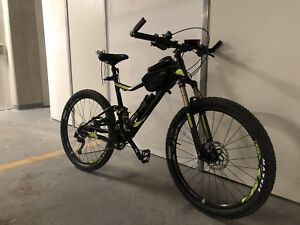 All new Giant mountain bike for sale