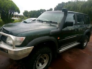 Gu patrol 1998