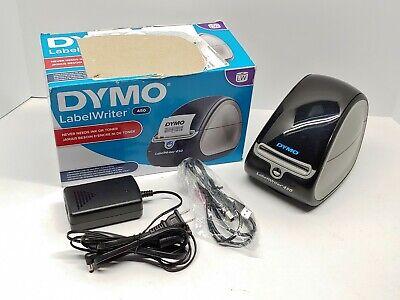 Dymo Labelwriter 450 1752264 Usb Thermal Label Printer