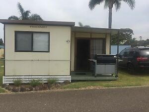 Onsite Cabin @ Ulladulla - Price Reduced from $26000 Ulladulla Shoalhaven Area Preview