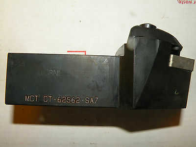 Sandvik Lathe Tool Holder 1.25 Michigan Cutting Tool Mct Ct-62562-sa7