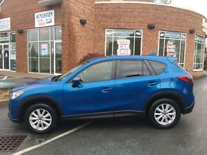 2013 Mazda CX-5 GS AWD (SOLD)