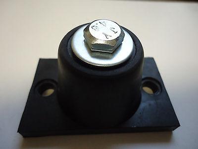 Floor Vibration Isolator 190 To 380 Lb