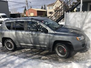 Jeep compAss northedition 2012 A1