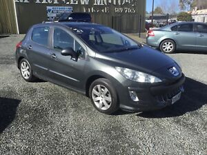 2007 Peugeot 308 Hatchback XSE automatic hatch $7999 DRIVE AWAY. Woodside Adelaide Hills Preview
