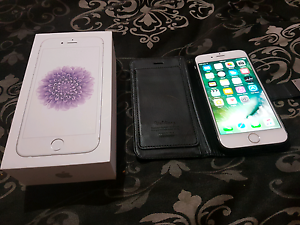 Iphone 6 16gb Belmont Belmont Area Preview