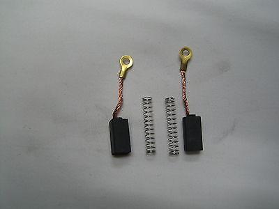 MZ Kohlebürste ( Bürste ) im Paar  ES  TS  für 6V Gleichstrom Lichtmaschine