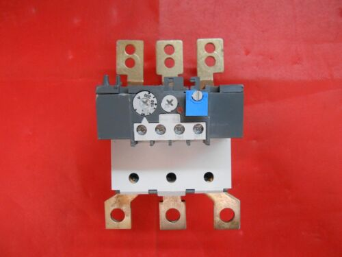 ABB TA200DU-200 THERMAL OVERLOAD RELAY; 1SAZ421201R1006 - RECON/OUT OF BOX