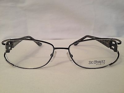 Black Sparkle Trendy Women's Prescription RX Eyeglass Frame-Cute, Unique,Hip   (Trendy Women's Eyeglass Frames)