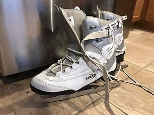 Size 11 Hockey Skates