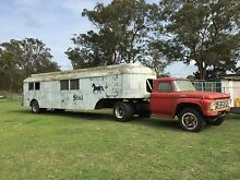 Ford f600 f700 Tahmoor Wollondilly Area Preview