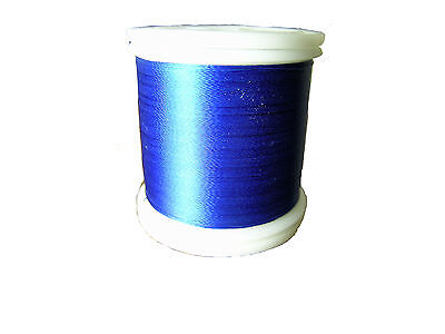 OLDE FLY SHOP NYLON THREAD COLOR #305 BLUE SIZE A