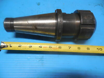 Universal Engineering 551260 Nmtb 50 Da Collet Chuck 1-12 Double Angle Collet